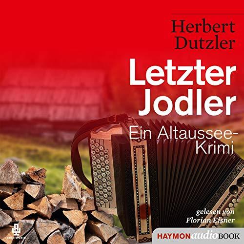 Letzter Jodler Titelbild