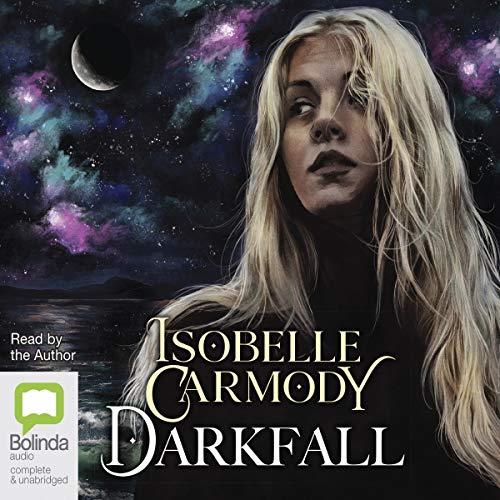 Darkfall cover art