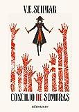 Trilogía Sombras de Magia nº 02/03 Concilio de sombras (Fantasía)