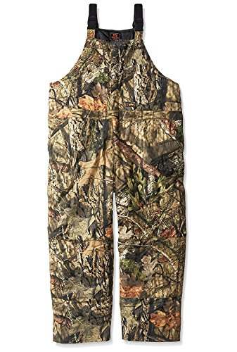Walls Men's Insulated Bib Overall