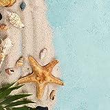 Farb-Sand 1000g, Creme ✓ Deko-Sand für Vielseitige Bastelideen ✓ Tolle Tischdeko/Tischdekoration ✓ Zum Befüllen von Glasgefäßen Vasen Teelichthalter ✓ bunter Sand | trendmarkt24-9102102 - 8