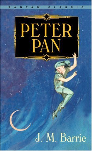 Peter Pan (Bantam Classic) eBook: Barrie, J.M.: Amazon.co.uk: Kindle Store