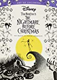 Art Of Coloring: Tim Burton's The Nightmare Before Christmas: 100 Images to Inspire Creativity (Art...
