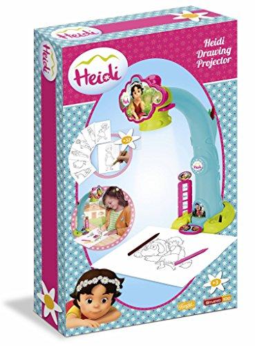 Famosa Proyector Heidi (700012661)
