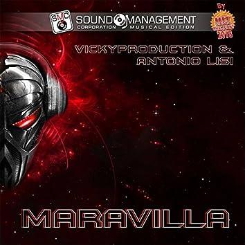 Maravilla (Hit Mania Champions 2018)