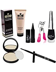 Adbeni Special Combo Makeup Sets Pack of 6C365