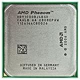 AMD Phenom X4 9100e 1.8GHz 4x512KB L2/2MB L3 Socket AM2+ Quad-Core CPU