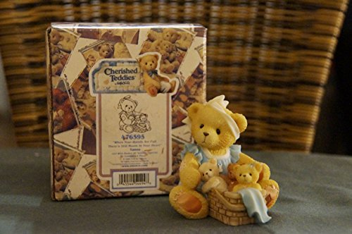 Price comparison product image Cherished Teddies Tanna When Your Hands Are Full