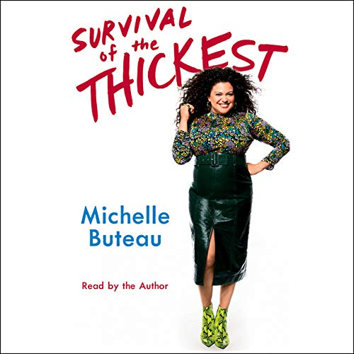 Survival of the Thickest cover art