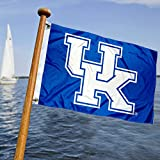 College Flags & Banners Co. Kentucky UK Wildcats Boat and Nautical Flag