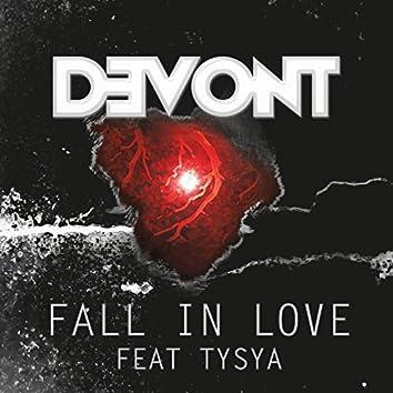 Fall in Love (feat. Tysya)