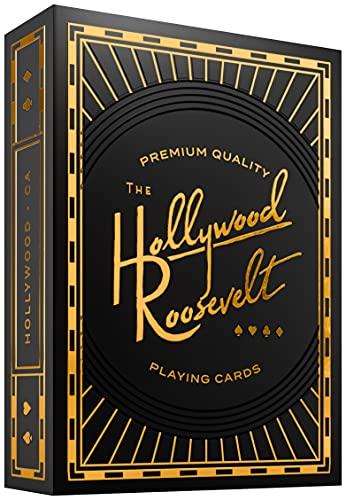 Theory11 Hollywood Roosevelt - Carte da gioco