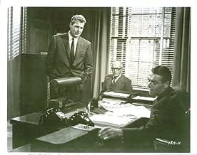 Charles Drake Dan Riff The Price of Fear 8x10 1956