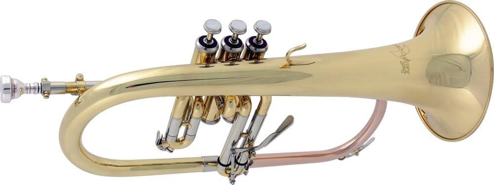 毎日激安特売で 営業中です Bach Flugelhorn 激安通販ショッピング lacquer FH600