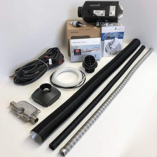 Eberspacher Espar Airtronic D2 Air Heater 12v...