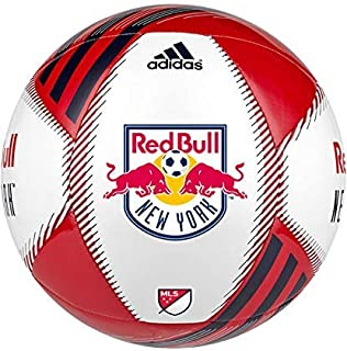 new york red bulls soccer ball
