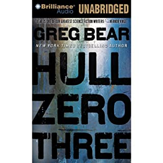 Hull Zero Three cover art