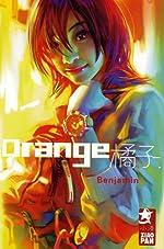 Orange de Benjamin