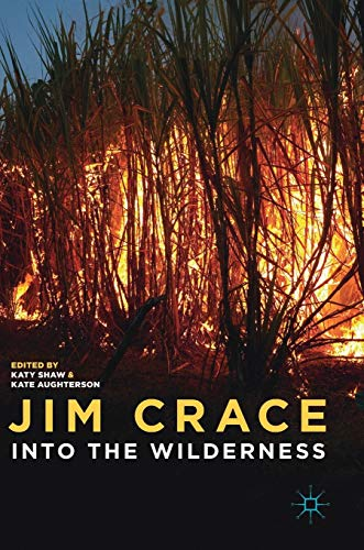 Jim Crace: Into the Wilderness