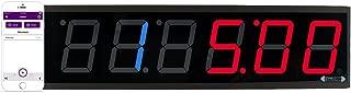 workout circuit timer app