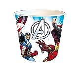 Papelera Vengadores Avengers Marvel 18cm