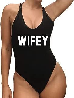 Best wifey bathing suit Reviews