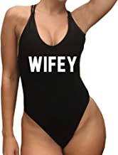 Best graphic one piece swimsuit Reviews