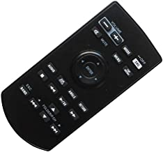 HCDZ Replacement Remote Control for Pioneer AVH-X8500BHS AVH-290BT AVH-291BT AVH-195BT AVH-295BT AVH-220EX AVH-221EX Car CD DVD RDS AV Receiver