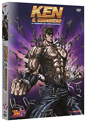 Ken Il Guerriero- La Leggenda del Vero Salvatore (Collectors Edition) ( DVD)