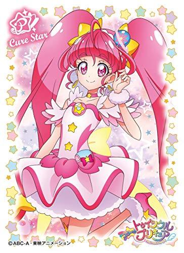 キャラクタースリーブ スター☆トゥインクルプリキュア キュアスター (EN-743)