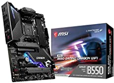 Image of MSI MPG B550 Gaming. Brand catalog list of MSI. Rated with a 4.8 over 5