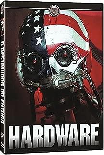 Hardware, M.a.r.k. 13, Hardware - O Destruidor Do Futuro, Hardware, Programado Para Matar, Genetic Warrior, Metallo Letale, Hardware: El Exterminador, M.a.r.k. 13 - Hardware / Region Free / Worldwide Special Edition