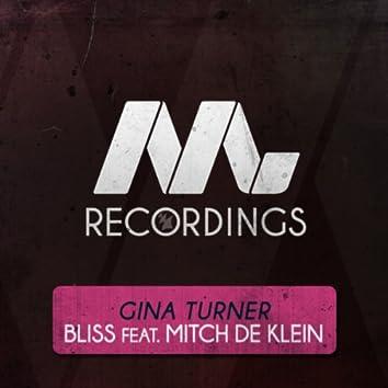 Bliss (feat. Mitch de Klein)