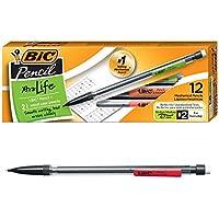 12-Count BIC Xtra-Life Medium Point 0.7mm Mechanical Pencil