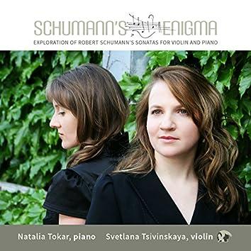 Schumann's Enigma