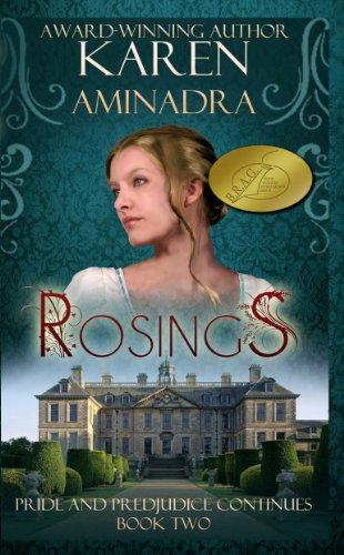 Rosings (The Pride & Prejudice Continues Series Book 2) (English Edition)