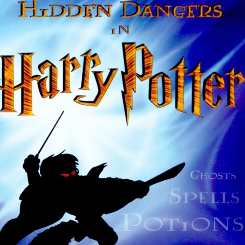 Hidden Dangers in Harry Potter cover art