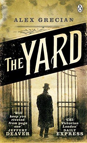The Yard: Scotland Yard Murder Squad Book 1 (English Edition)