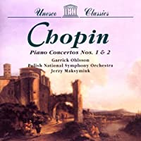 Unesco Classics by Chopin