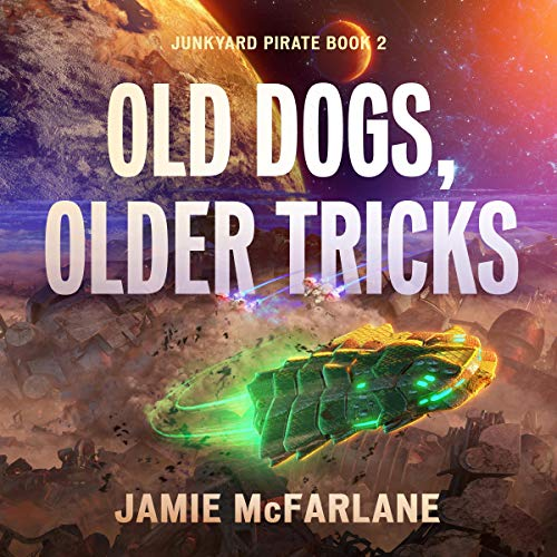 Old Dogs, Older Tricks cover art