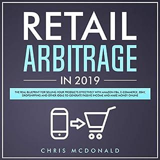 Retail Arbitrage in 2019 audiobook cover art