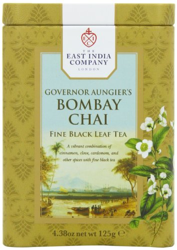 東インド会社『BONBAY CHAI(ボンベイ・チャイ)』