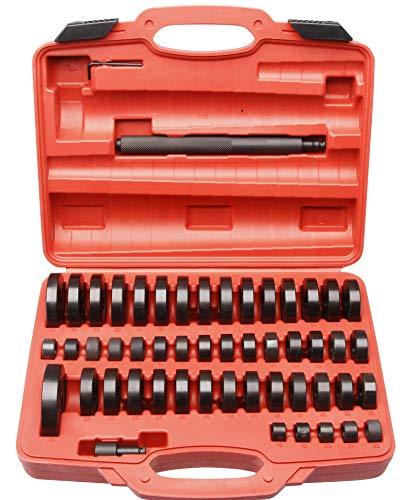 Herkules Werkzeuge Druckstück Treibsatz zum EIN- und Auspressen von Lagern und Buchsen Simmering