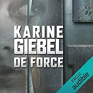De force cover art