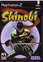 Best shinobi video game ps2 Reviews