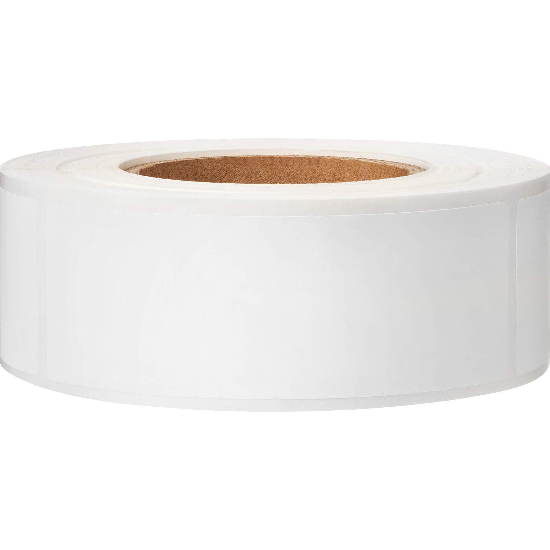 300 etiquetas de congelador extraíbles de 1 x 3 pulgadas ...