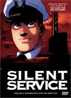 Silent Service [DVD] [Import]