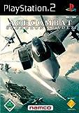 Ace Combat - Squadron Leader - [PS2]
