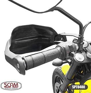 Protetor De Mao Ducati Scrambler800 2016+ Scam Spto408