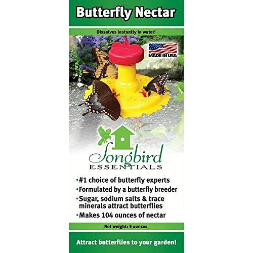 Songbird Essentials SE78210 Butterfly Nectar (Set of 1)